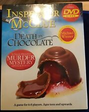 A Murder Mystery Dinner Party: Inspector Mc Clue: Death by Chocolate