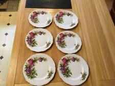Queen Anne Porcelain Dinnerware & Mid-Century Modern Porcelain Dinnerware | eBay