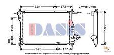 radiador del motor refrigeración del motor CHEVROLET MATIZ + Chispa