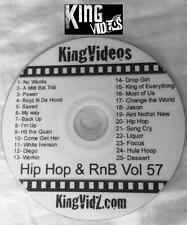 HipHop, Rap & RnB Music Videos DVD Vol 57!!! Ft August Alsina Jadakiss 2 Chainz