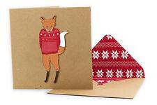 Karten und Schreibwaren mit Weihnachtem Thema