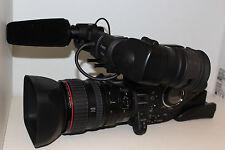 Canon XL H1A Camcorder