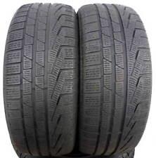 2 Stück 215/40 R18 Pirelli - Sottozero Winter 240 Serie II - Winterreifen - 89V