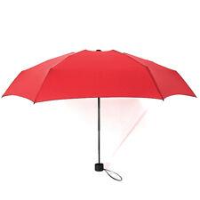 180g Mini Folding Umbrella Pocket Parasol Rain Anti-UV Portable Travel Umbrella