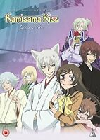 Kamisama Kiss S2 Collection [DVD][Region 2]