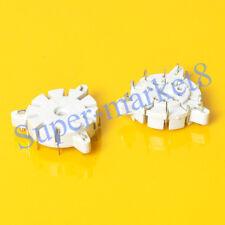 5pcs Tube sockets 9pin B9A 12Ax7 12Au7 6922 6Dj8 for Auto-Wave Soldering Belton