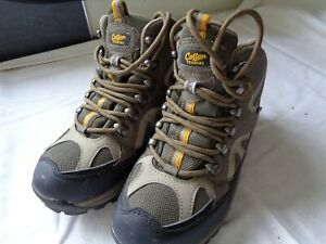 Nice Condition Size 5 Cotton Traders Walking Boots - Worn a Couple of Times !