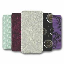 For iPhone 7 & 8 Flip Case Cover Vintage Collection 3
