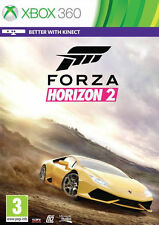 FORZA HORIZON 2 XBOX 360 BRAND NEW FAST DELIVERY!