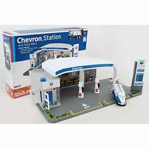 DARON WORLDWIDE Chevron Gas Station
