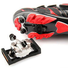 MD1-C SPD Cleats Clipless fit Shimano SH-51 & 56 MTB Pedal Shoes Adapter