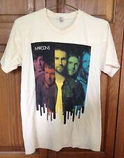 Maroon 5 -2010 Tour Concert T-shirt (M)