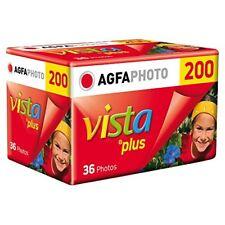 Agfaphoto Vue le Film Miniature 200/24 5 Films MHD 09/2019