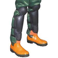 Profi-Schienbeinschützer Beinschutz für Motorsense Sciherheitsausrüstung