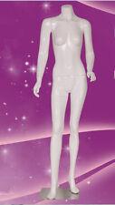 Female Mannequin Headless  high quality Tailor Window Dress Dummy Shop Display60