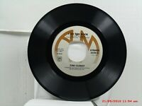 TIM CURRY -(45)- I DO THE ROCK / HIDE THIS FACE - A & M  RECORDS 2166 S  -  1979