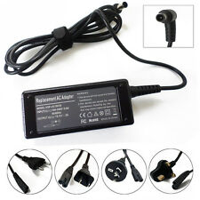 Laptop 19.5V 2A AC Power Adapter Charger for Sony Vaio Vgp-ac19v39 Vgp-ac19v40