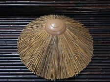 African Thatch Top Cone