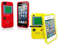 Fundas de color principal rojo para teléfonos móviles y PDAs Apple