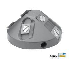 Outil pour toupie arbre de 30 : porte-outils à chanfreiner 45° avec vis M14