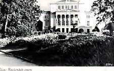 RPPC,Riga,Latvia,National Opera House,c.1930s
