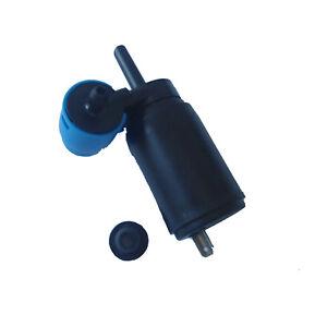 NEW Windshield Washer Pump Wiper Motor For ASTRA MK2 Fiat Palio Opel 90492357