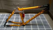 Aluminium Frame Front & Rear (Full) Bike Frames Only