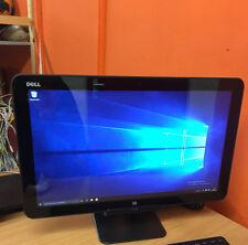DELL XPS 18 TOUCHSCREEN ALL IN ONE INTEL CORE i7 8GB RAM 930GB HD WINDOWS 10 PRO