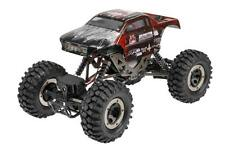 NEW Redcat Everest-16 1/16 Scale RC Rock Crawler 4WD Monster Truck RED