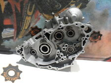 2005 YAMAHA YZ 450F RIGHT ENGINE CASE (C) 05 YZ 450F