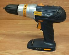 """Genuine Chicago Electric Tools (65949) 18V 1/2"""" Keyless 2 Speed Reversible Drill"""