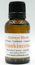 Frankincense Essential Oil x 25ml Therapeutic Grade 100% Pure