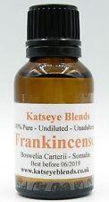 ätherisches Weihrauchöl x 25ml therapeutische Qualität 100% pur