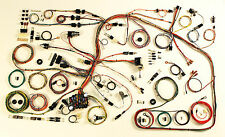 American Auto Wire 1967 - 1972 Ford Pickup Truck Wiring Harness # 510368