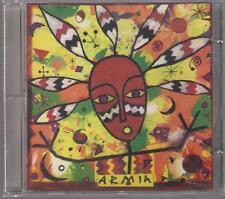 ARMIA - ANTIARMIA 1999 ARS MUNDI 1 PRESS TOP RARE OOP CD POLSKA POLAND POLEN