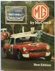 MG by McComb. 2nd  edition 1984, Hardback in very good condition.