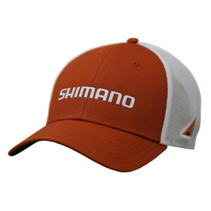 Shimano Texas State Redfish Cap