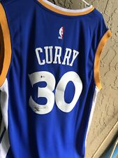 official photos 0978c f5bc0 Steiner Sports Stephen Curry Original Sports Autographed ...