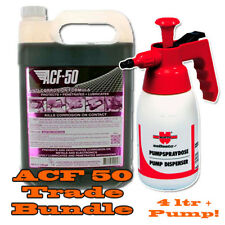 ACF-50 4LTR PLUS PUMP SPRAY SUPER BUNDLE - THIS IS THE WAY THE TRADE DOES IT!