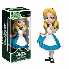 Funko Disney Rock Candy Alice Vinyl Figure NEW Toys IN STOCK Collectibles