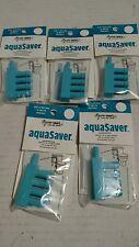 Aqua Smart aqua saver toilet new lot of 800