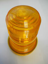 TOMAR 470S-C AMBER LIGHT COVER *NIB*