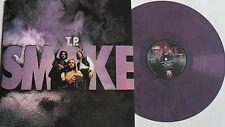 LP T. P. SMOKE TP Smoke - Re-release - LPR LP 0818-1 COLORED VINYL STILL SEALED