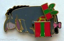 Disney Pin Wdw A Gift for Eeyore
