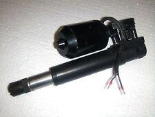 REAC AB12/24VDC Hubmotor  Getriebemotor  Lienearantrieb 40mm Hub
