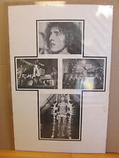 The WHO Tommy camp rock n roll original Vint Poster 5779