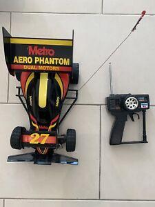 Metro Aero Phantom remote control