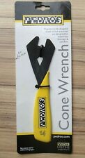 PEDROS 14mm CONE SPANNER HANDY TOOL RRP £14.99