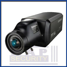 "Samsung SCB-2000 1/3"" *6-60MM Lens* High Resolution Day/Night Camera 600TVL"