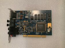 RME DIGI96/8 PAD pci sound card